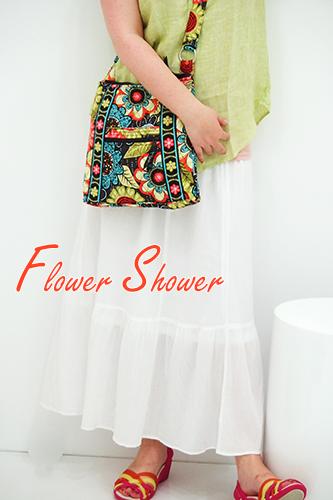 Flower-Shower-code