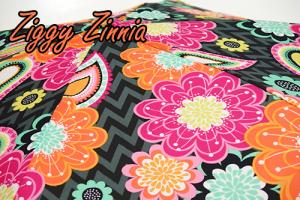 【買った】アンブレラ(傘)ベラブラッドリーZiggy Zinniaジギー・ジニア