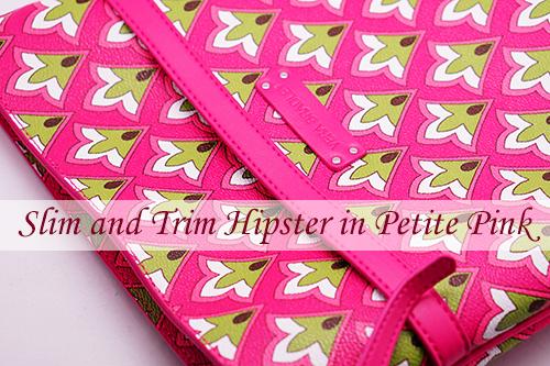 Petite PinkのSlim and Trim Hipster