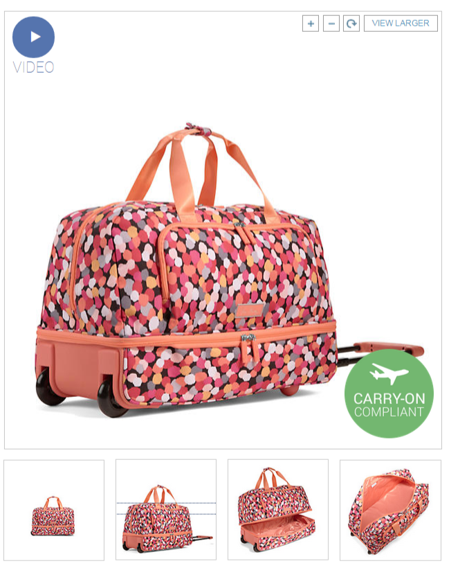 FireShot Capture - Lighten Up Wheeled Carry On in Pixie Co_ - http___www.verabradley.com_product_l