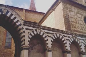 サンタマリアノヴェッラ大聖堂