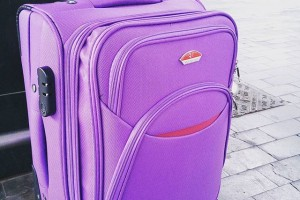 フィレンツェを出てローマに戻ります。買い物しすぎて重かったので結局スーツケースを購入。