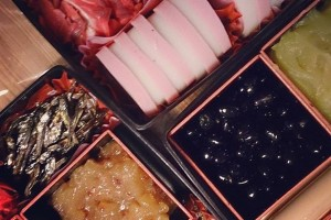 うちのおせちです♪ #japanesefood