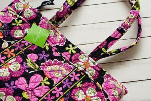 ヴェラ日本未発売品など、レア柄バッグ、譲ります!